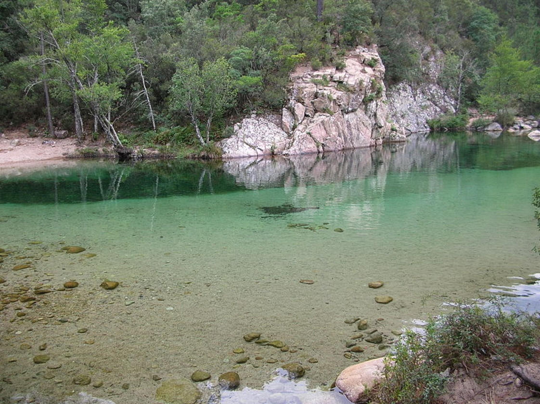 Visiter la Corse en camping-car