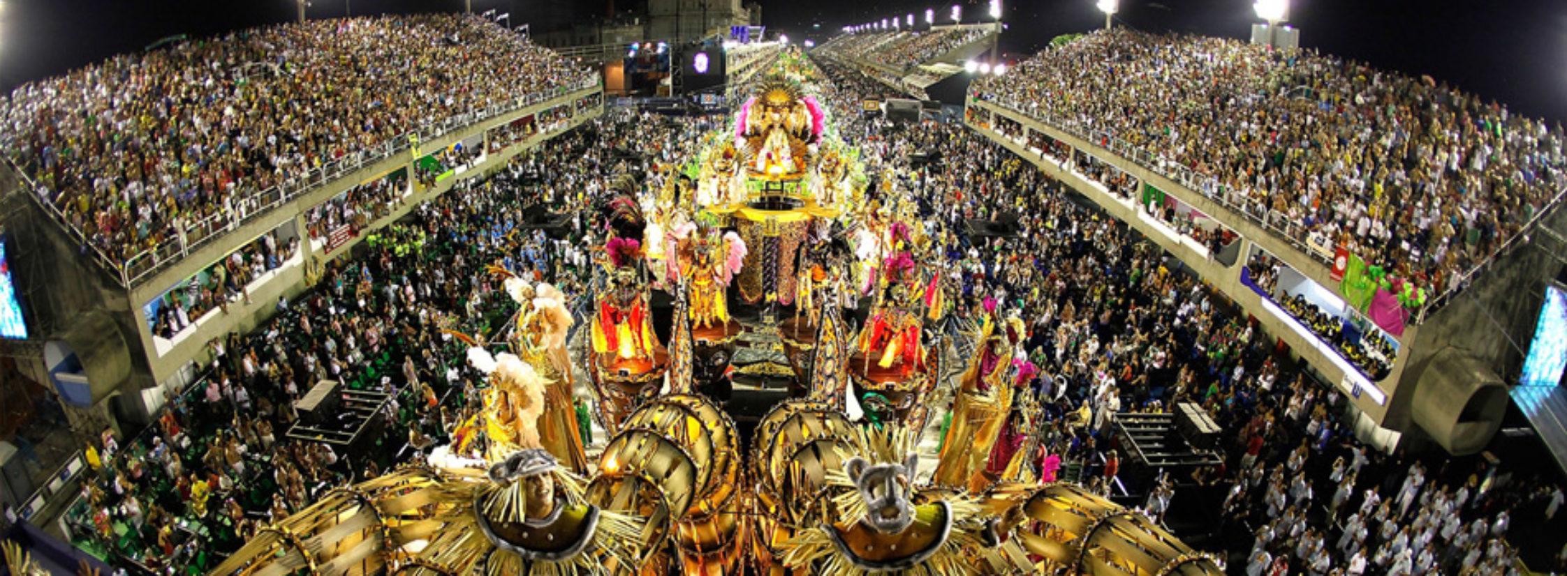 Loisirs : le carnaval sans partir à Rio ?