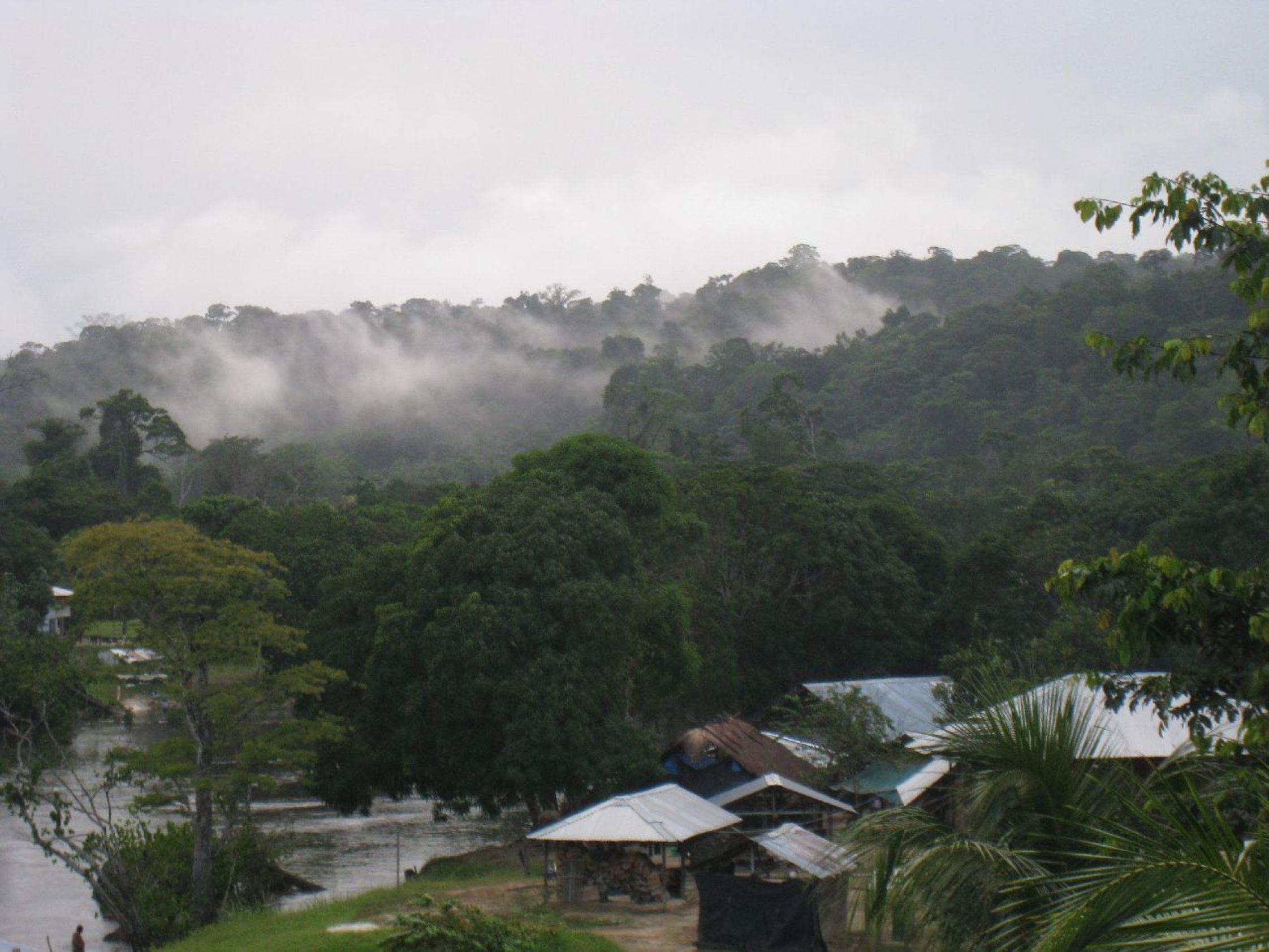 France d'outre-mer : A la découverte de la Guyane