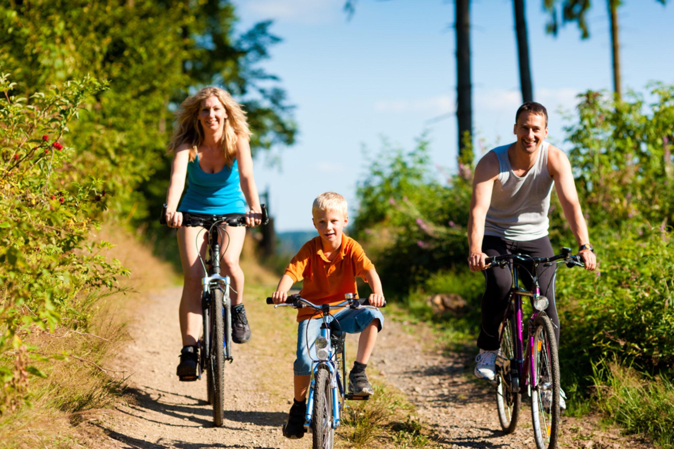 Des loisirs en plein air à profiter en famille ou entre amis