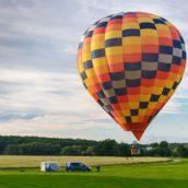 Un vol en montgolfière : une expérience conviviale inoubliable