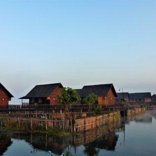 La Birmanie et ses célèbres lieux d'intérêt