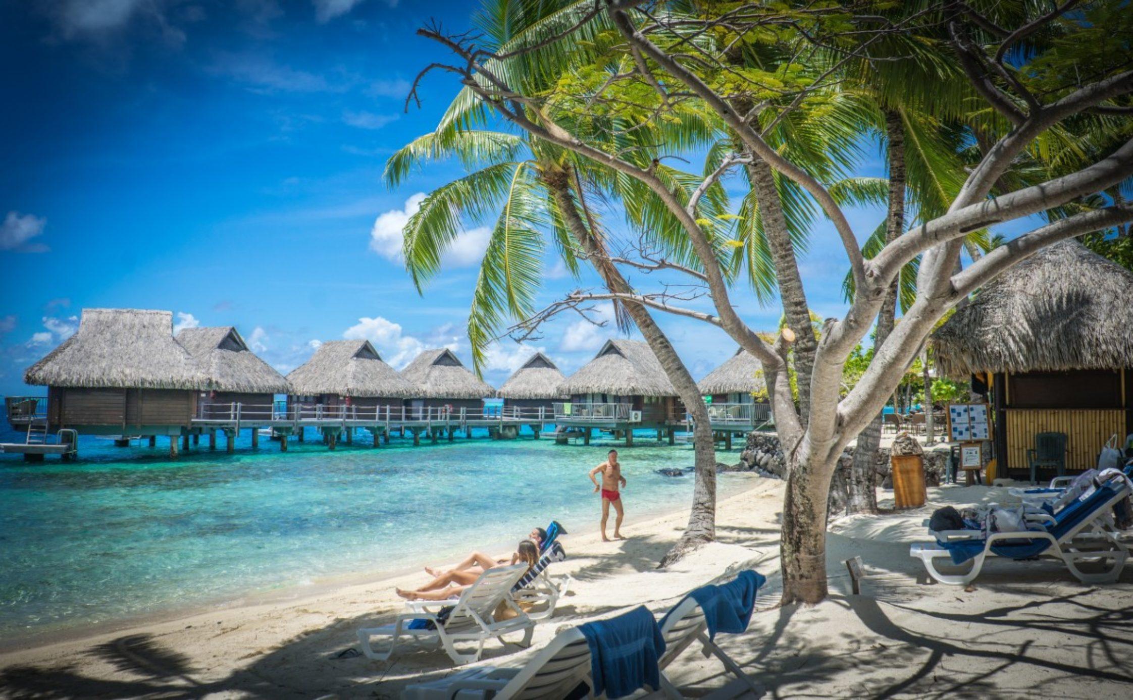 Quelques raisons de séjourner en Polynésie
