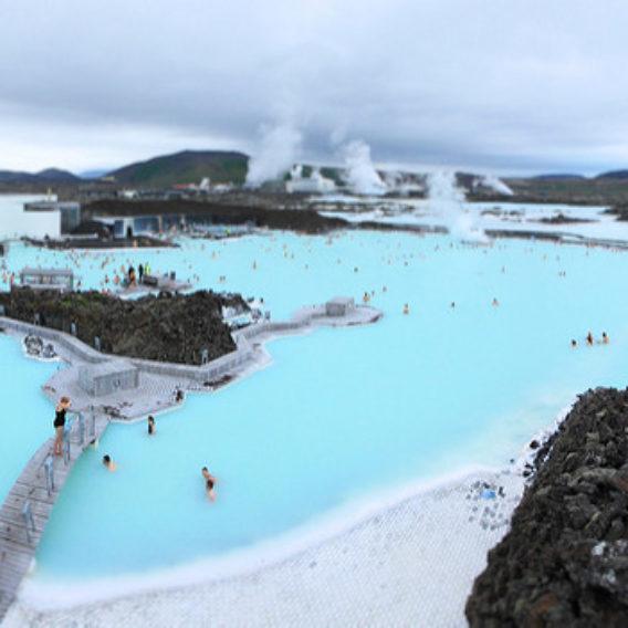 Un voyage en Islande pour les vacances