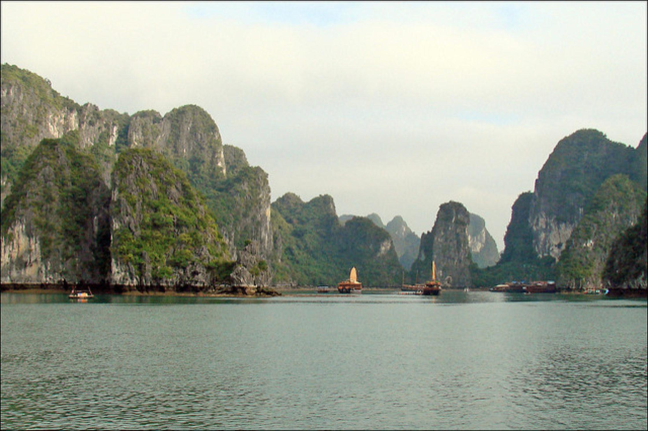 Organiser des vacances au Vietnam et découvrir ses innombrables attraits