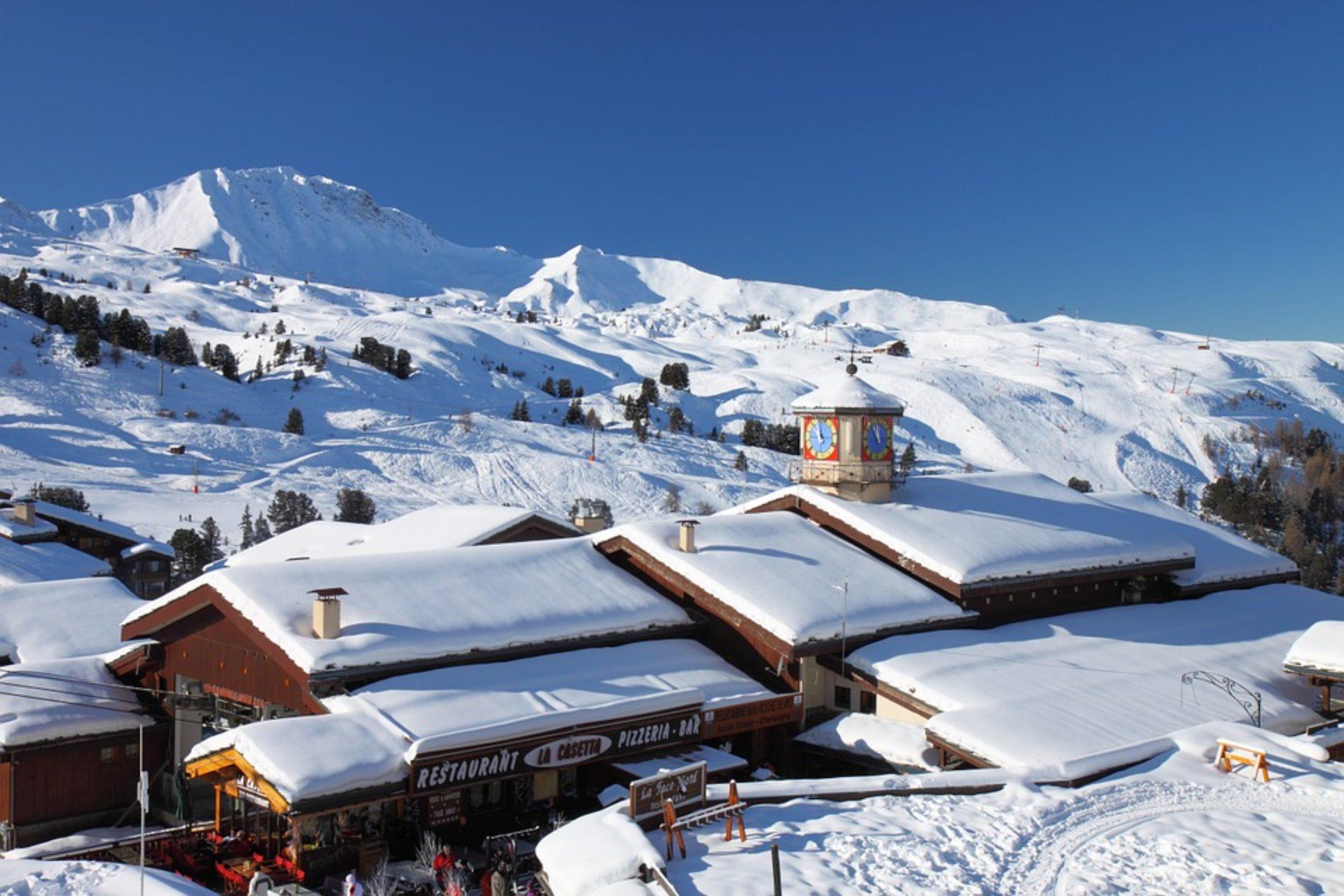 vacances au ski pas cher Vacances au ski à Avoriaz : des astuces pour payer moins cher