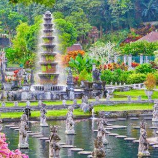 Visiter des îles remarquables le temps d'un séjour en Indonésie