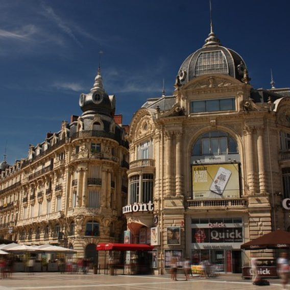 Tourisme local : Que faire à Montpellier ?