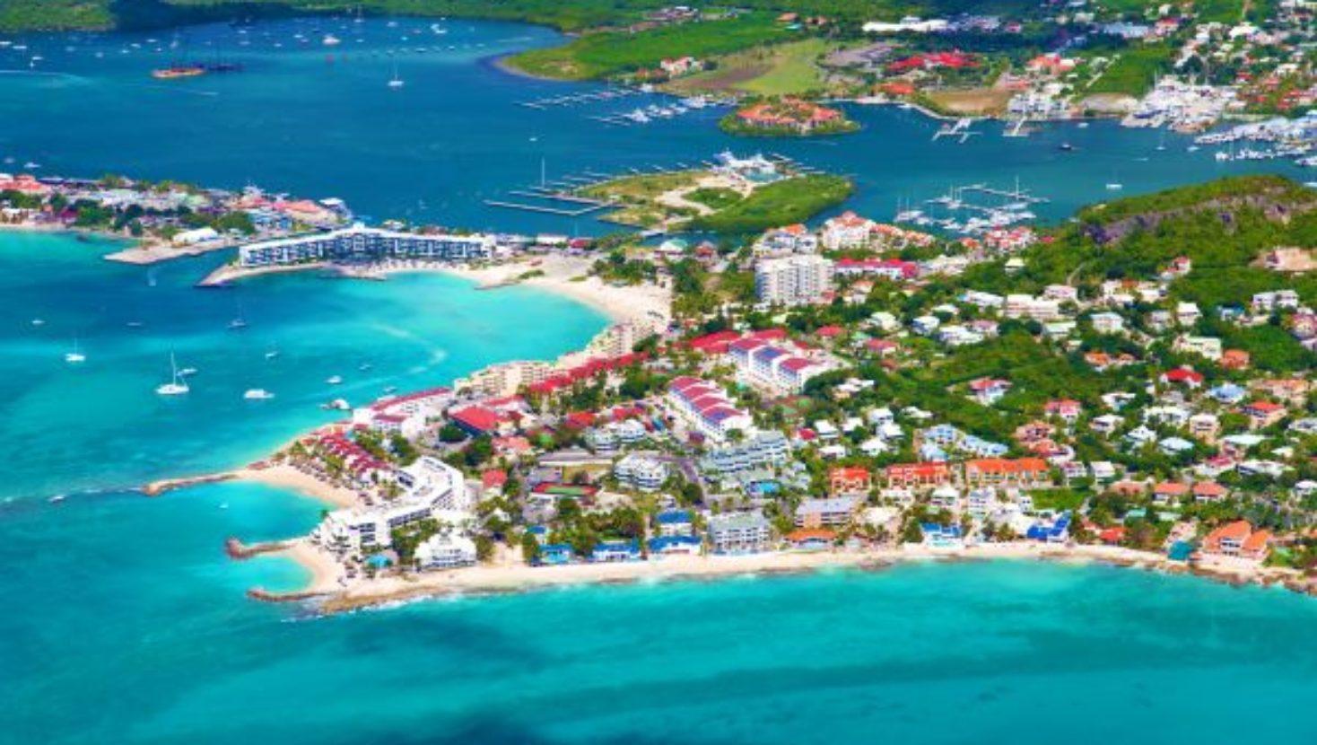 Tourisme : que faire à Saint-Martin ?